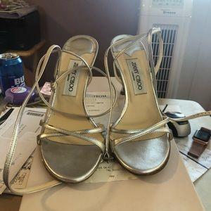 Jimmy Choo Juliet Sandals